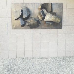 Rosental Sculpture