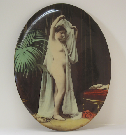 Untitled - nude