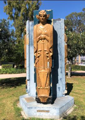 Sculpture by Haig Patigian
